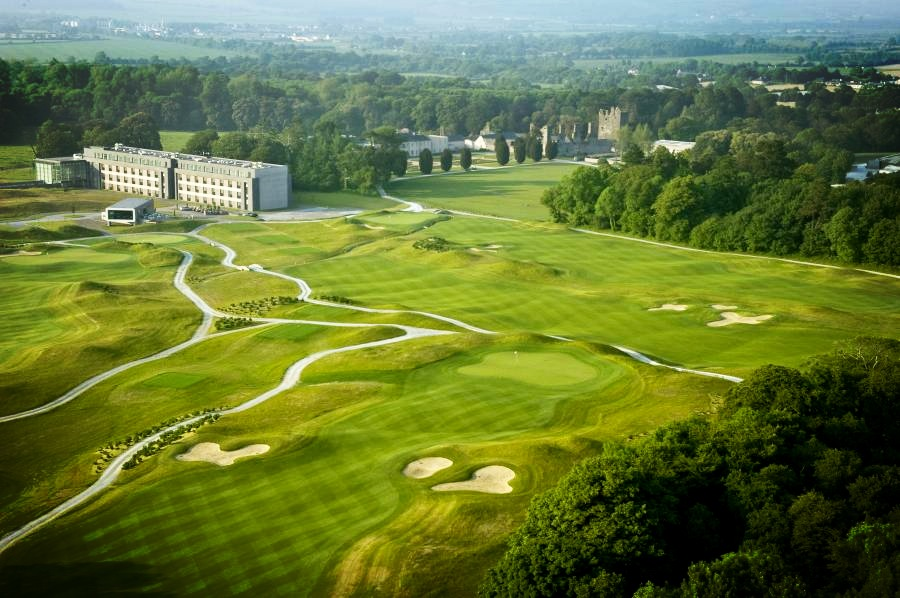 Image result for Mount Juliet Golf and Country Club