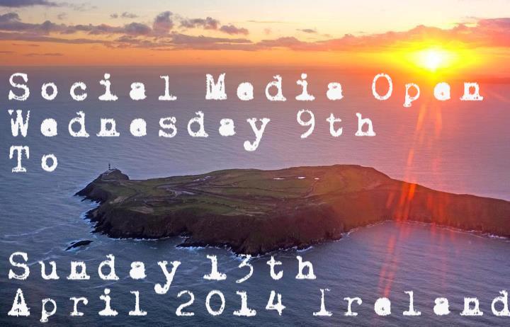 Upcoming Irish Golf Events (1/3)