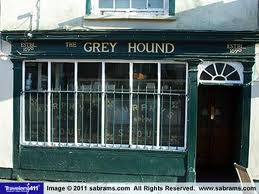 Greyhound Bar