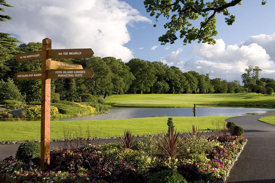 Irish Open finds Fota home for 2014 (1/4)