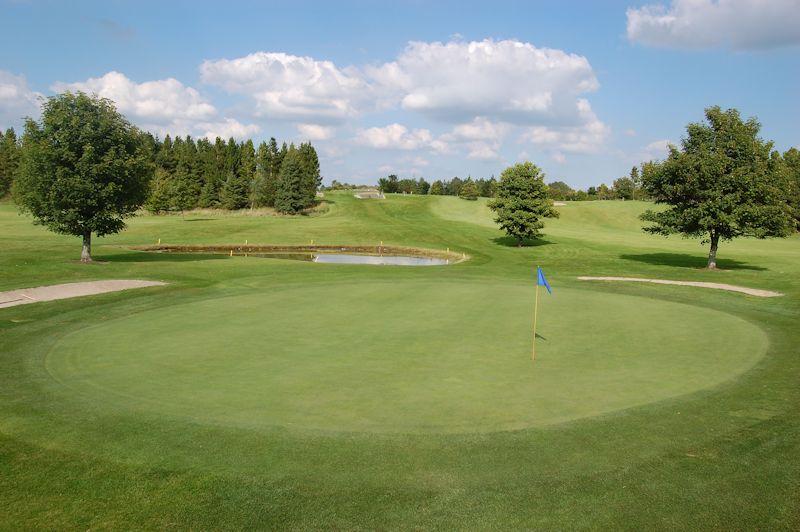 Loughrea Golf Club - A Hidden Gem for You to Play this Year? (2/4)