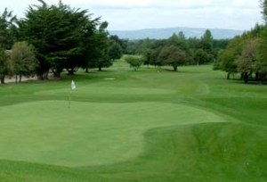 Limerick GC18th