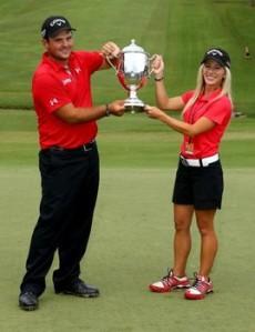 Wyndham Championship - Final Round
