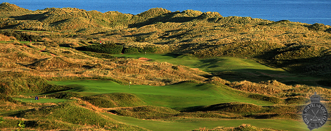 Upcoming Irish Golf Events (2/3)