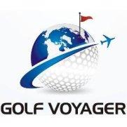 Golf Voyager Logo