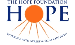 Hope Foundation logo