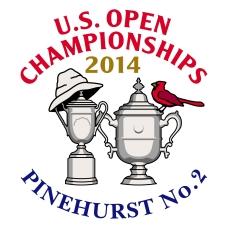 US Open 2014 Logo