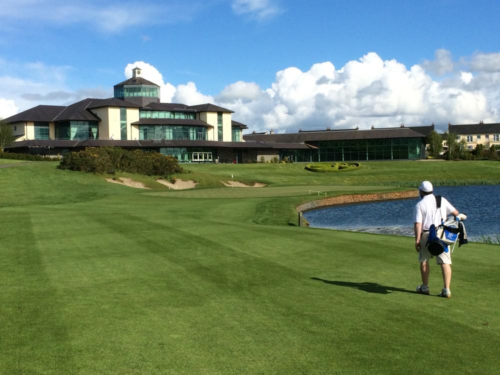 PubFinder.ie Golf Day 2014 (3/3)