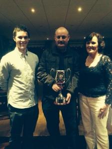 McGoldrick Cup 2014