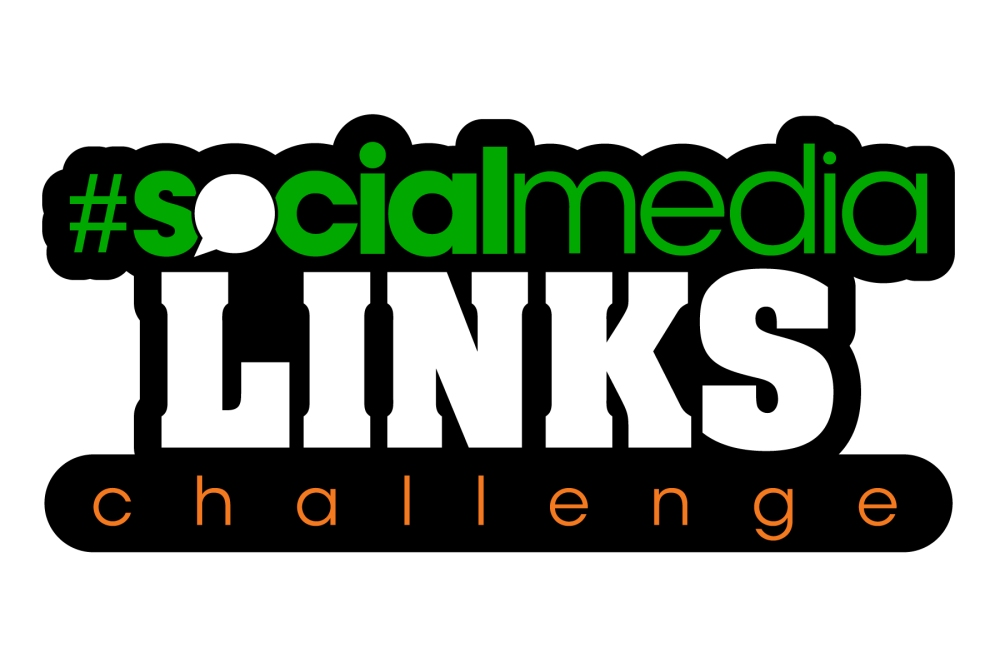 Inaugural Social Media Links Challenge (1/6)