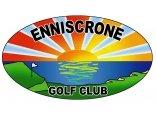 Enniscrone GC Logo