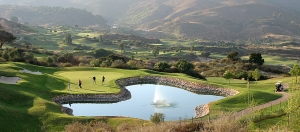 La Cala Resort - America Course