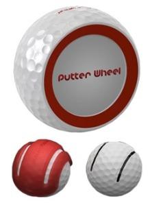 Putter Wheel - BreakingPar