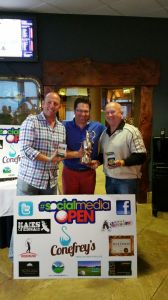 2015 Champs - Bob Leggett & Al McGovern