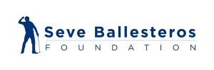 Seve Ballesteros Foundation Logo