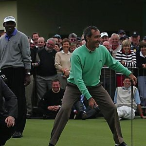 Seve The Heritage