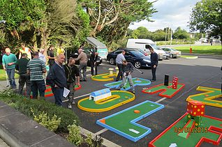 Crazy Golf Hire3