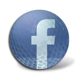 facebook golf ball