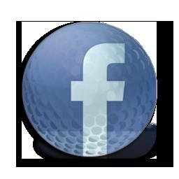 facebook golf ball