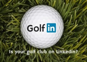 golf linkedin
