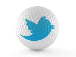 twitter golf ball